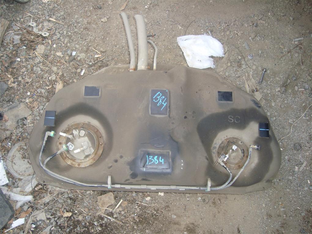 Бензобак Subaru Forester SJG FA20 2013 1384