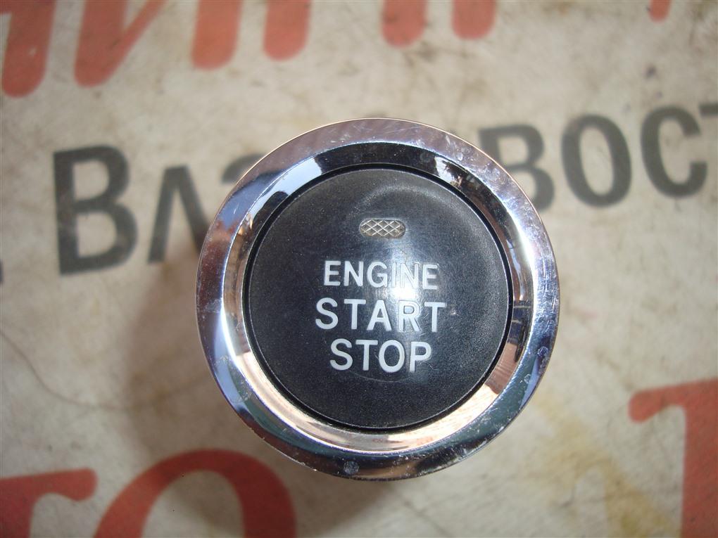 Кнопка старта Subaru Forester SJG FA20 2013 1384