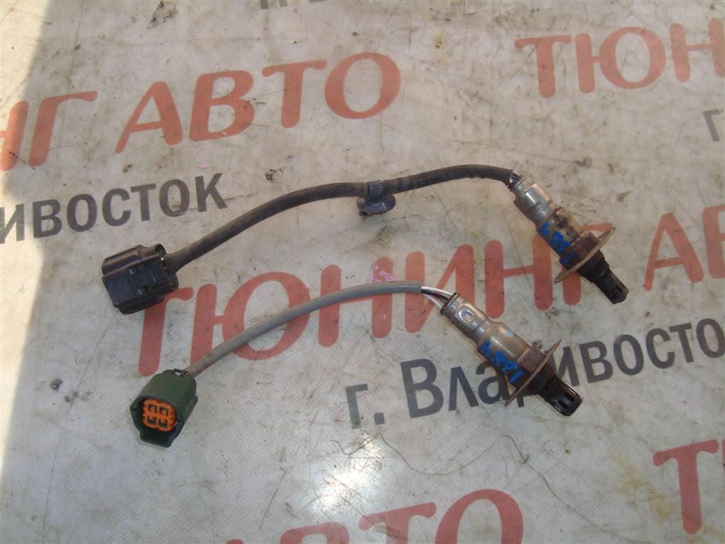 Датчик кислородный Subaru Forester SJG FA20 2013 1384 22690ab010