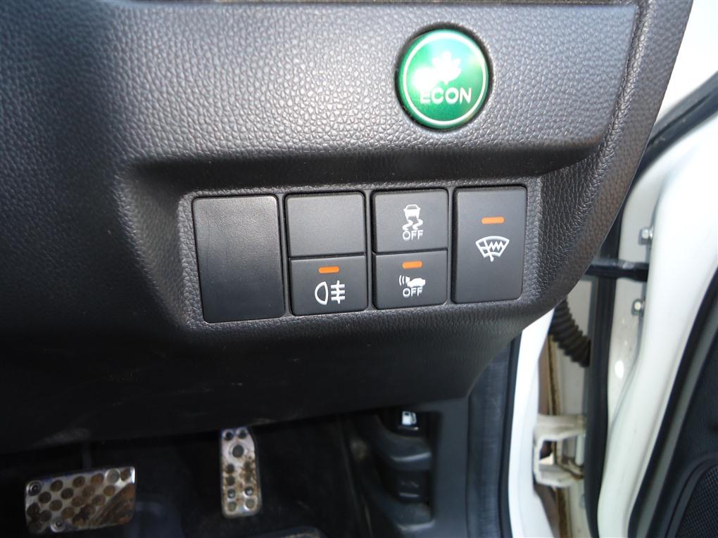 Кнопка Honda Fit GP6 LEB 2014 1395