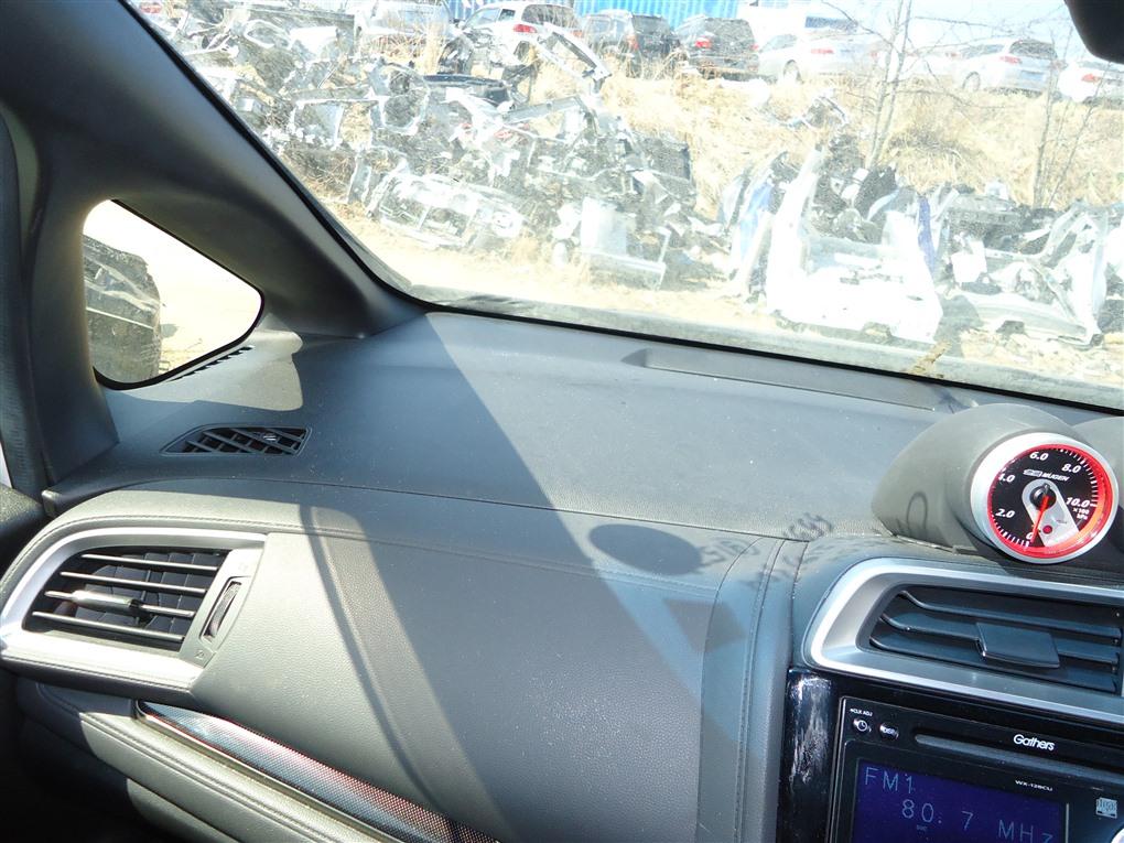 Воздуховод Honda Fit GP6 LEB 2014 1395