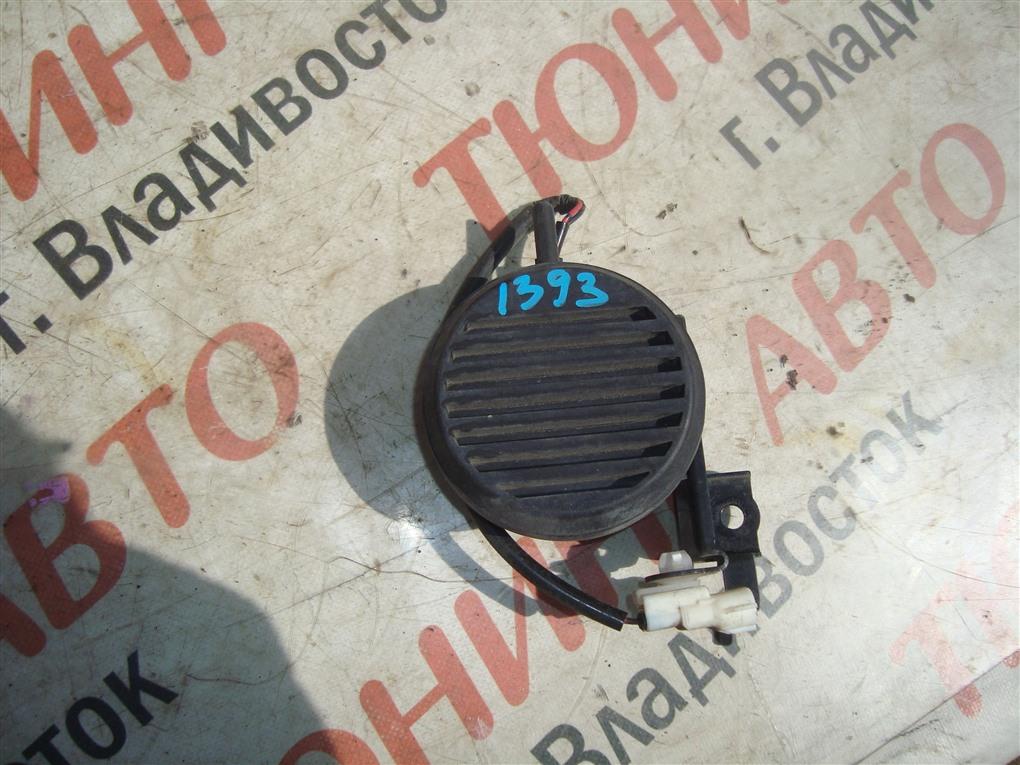 Сигнал звуковой Toyota Camry AVV50 2AR-FXE 2012 1393