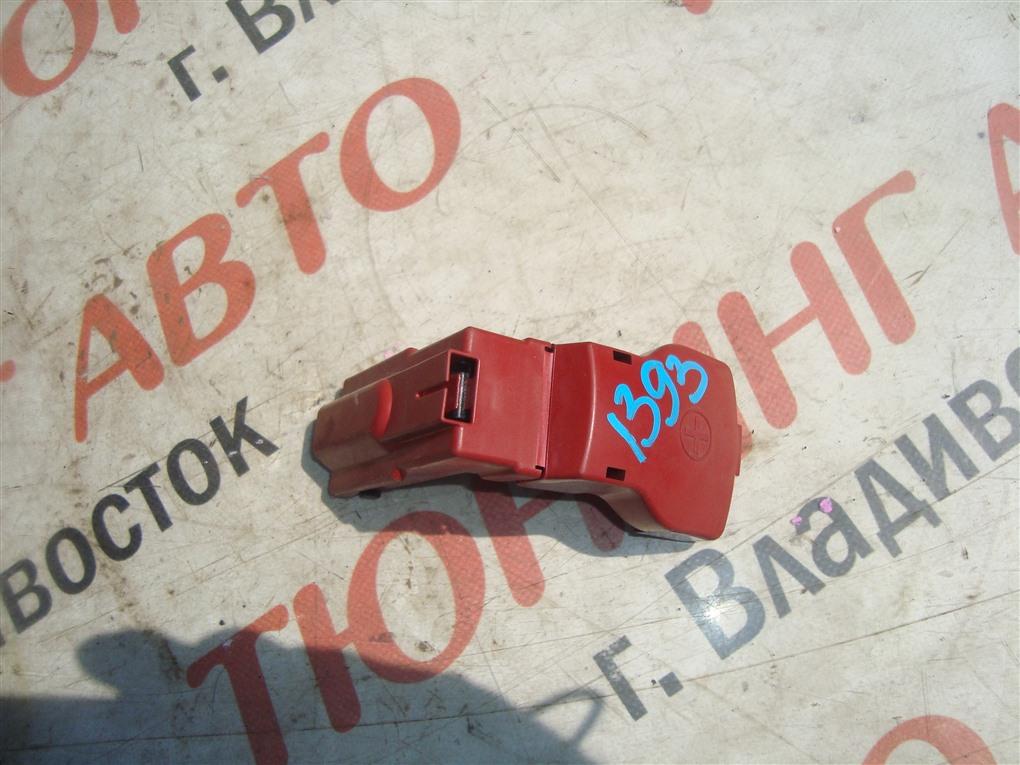 Клемма Toyota Camry AVV50 2AR-FXE 2012 1393