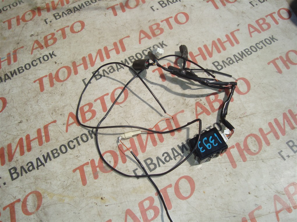 Электронный блок Toyota Camry AVV50 2AR-FXE 2012 1393 08642-00050