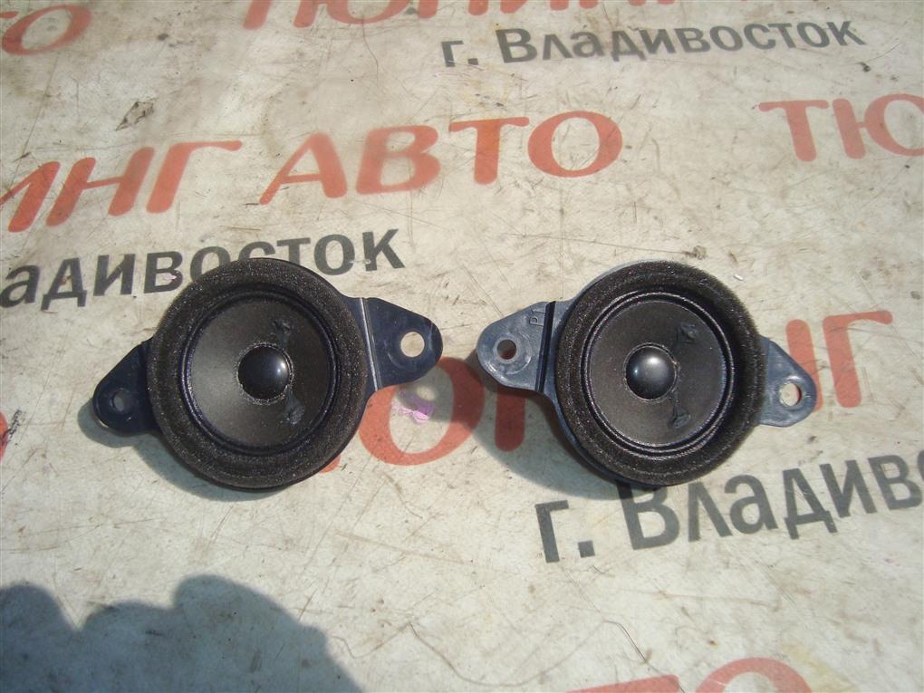 Динамик Toyota Camry AVV50 2AR-FXE 2012 1393