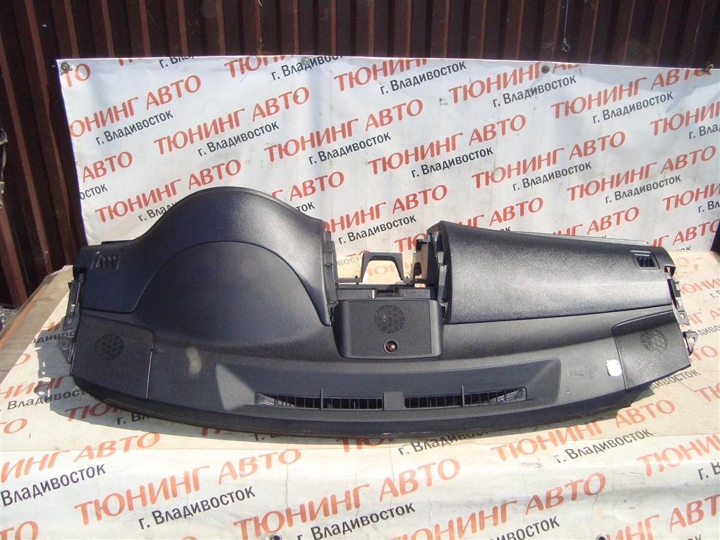 Торпеда Toyota Camry AVV50 2AR-FXE 2012 1393