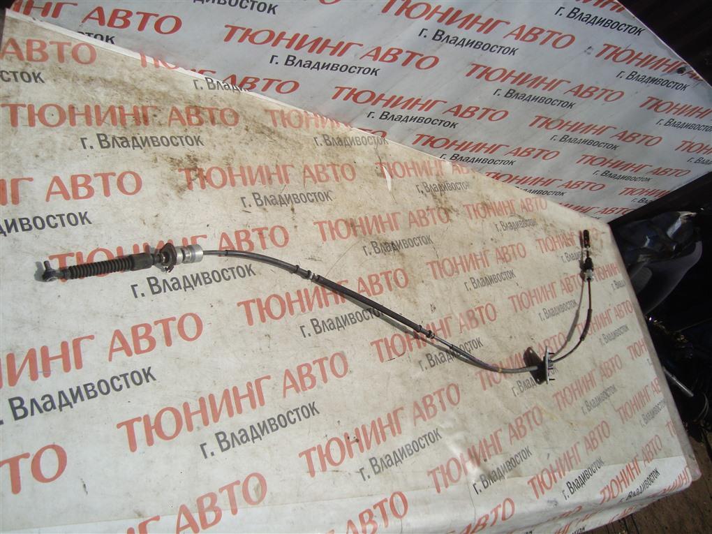 Трос переключения акпп Toyota Camry AVV50 2AR-FXE 2012 1393