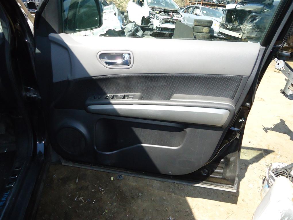 Обшивка дверей Nissan X-Trail TNT31 QR25DE 2007 1398
