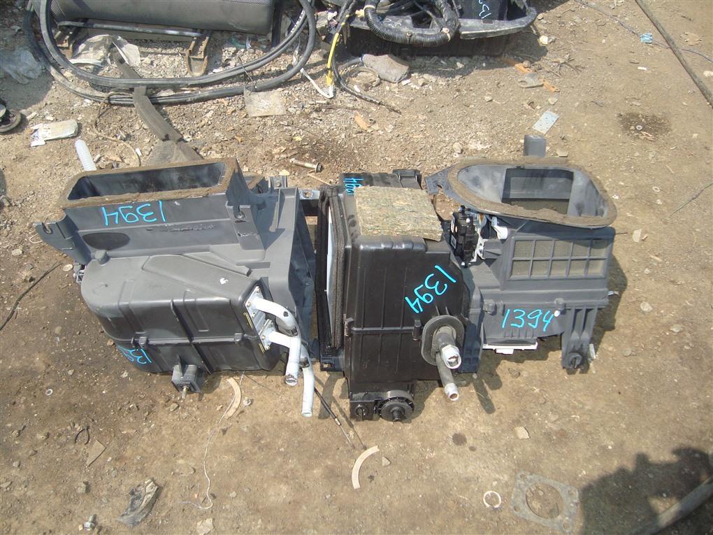 Мотор печки Honda Inspire UA5 J32A 2001 1394