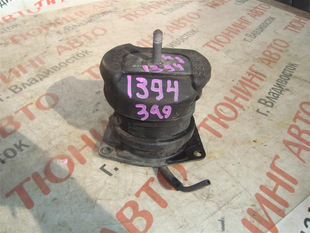 Подушка двигателя Honda Inspire UA5 J32A 2001 задняя 1394