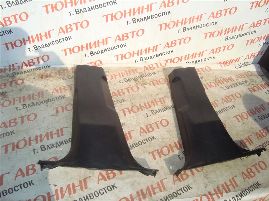 Пластик салона Honda Inspire UA5 J32A 2001 1394
