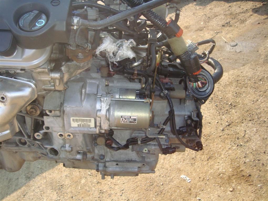 Акпп Honda Inspire UA5 J32A 2001 b7wa 1394