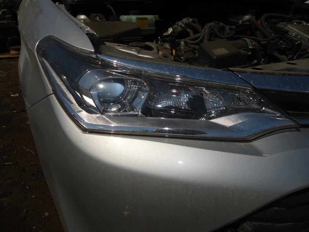 Фара Toyota Corolla Fielder NKE165 1NZ-FXE 2016 правая 12-596 1397