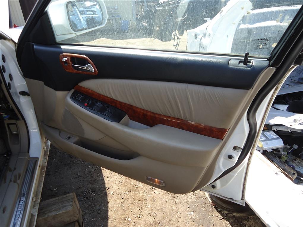 Обшивка дверей Honda Inspire UA5 J32A 2003 1392