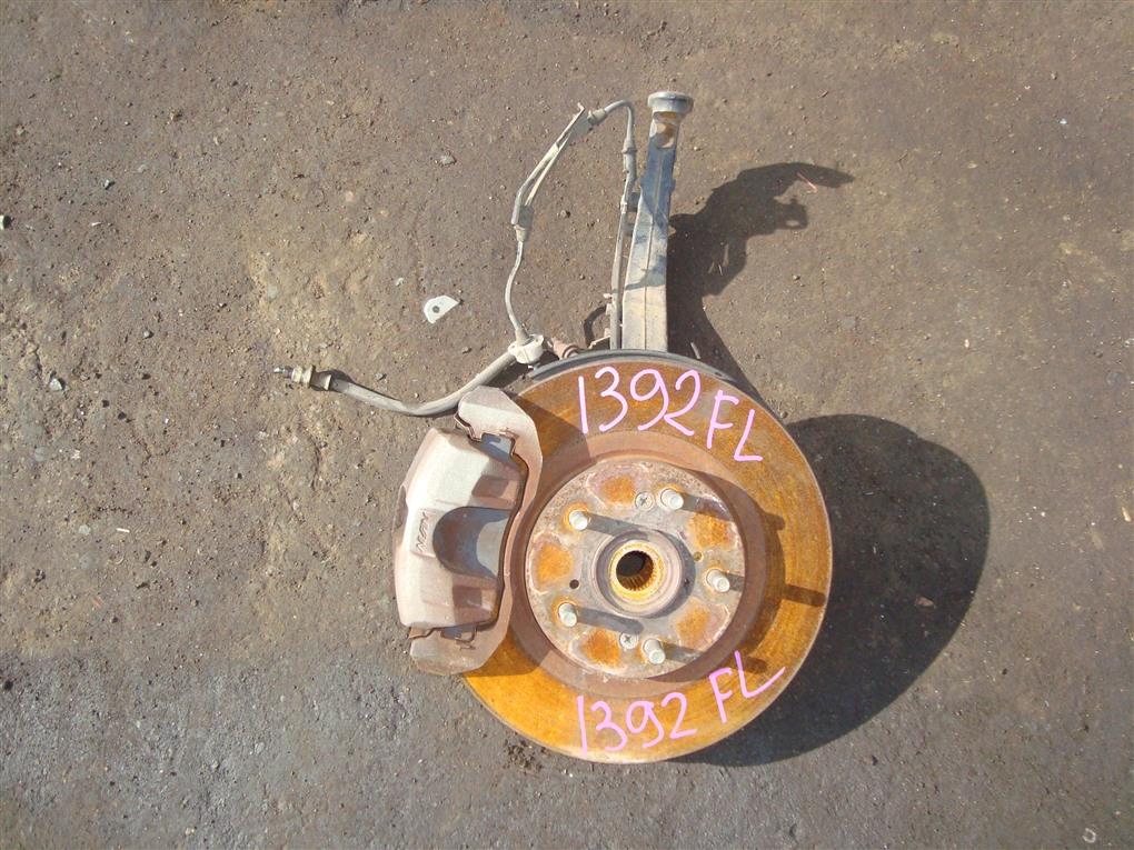 Ступица Honda Inspire UA5 J32A 2003 передняя правая 1392