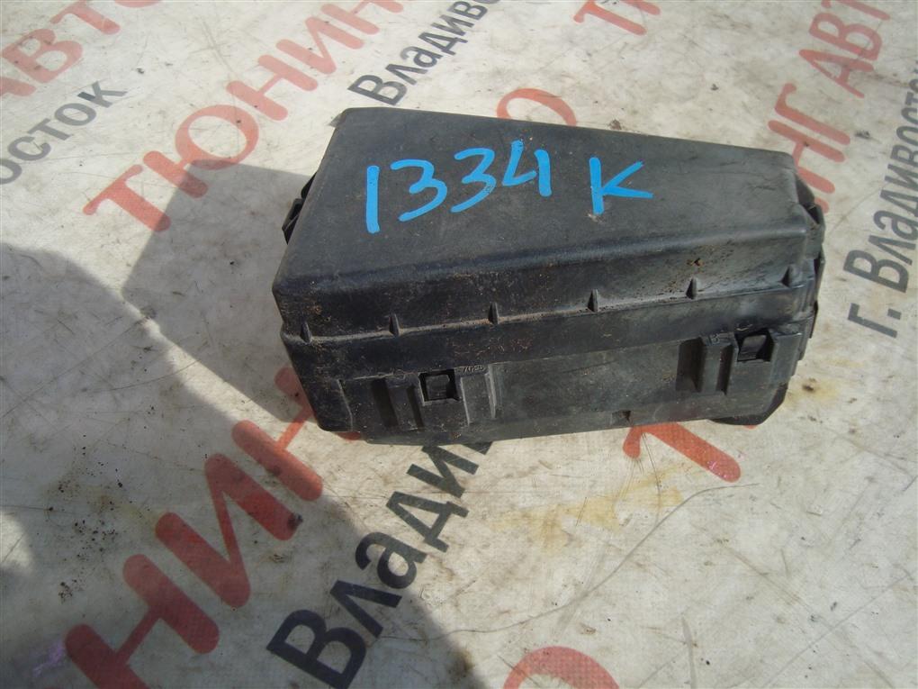 Блок предохранителей Honda Fit GD3 L15A 2005 1334