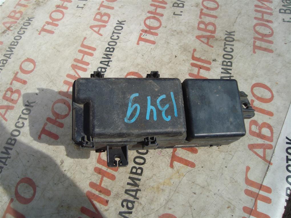 Блок предохранителей Honda Stepwgn RG4 K24A 2007 1349