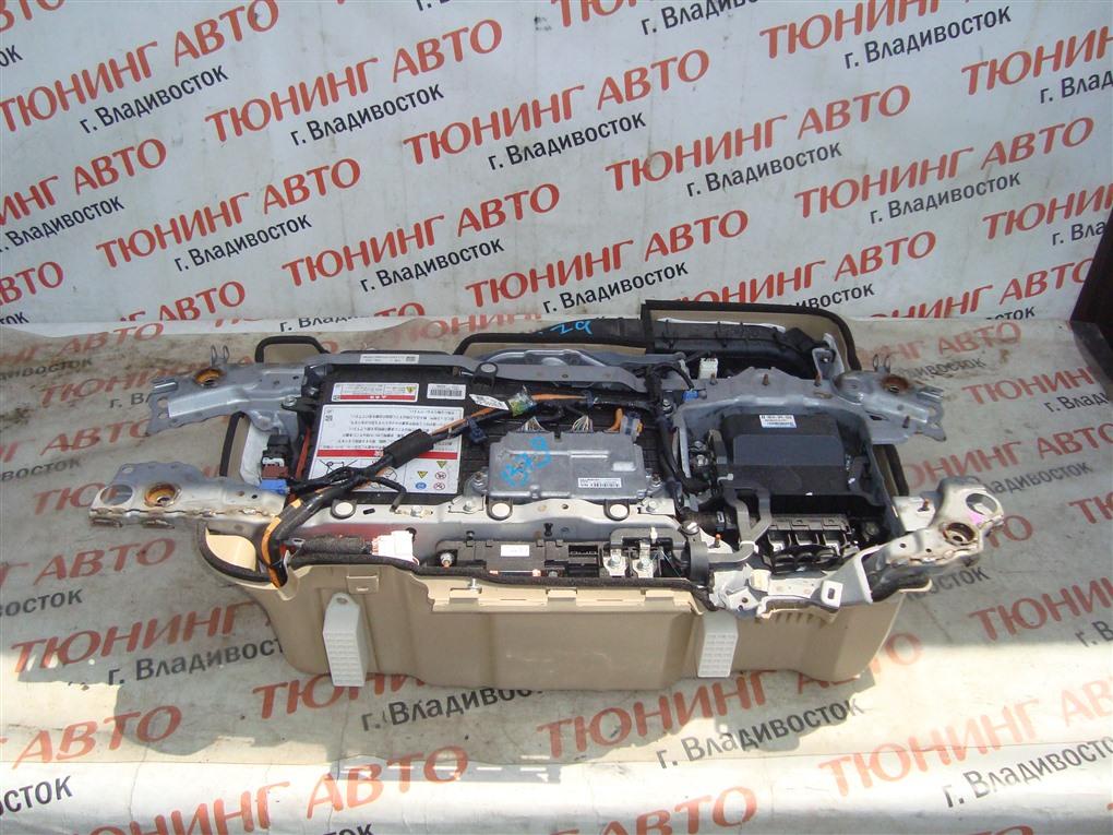 Батарея высоковольтная Honda Grace GM5 LEB 2015 1379 1k000-55y-j13