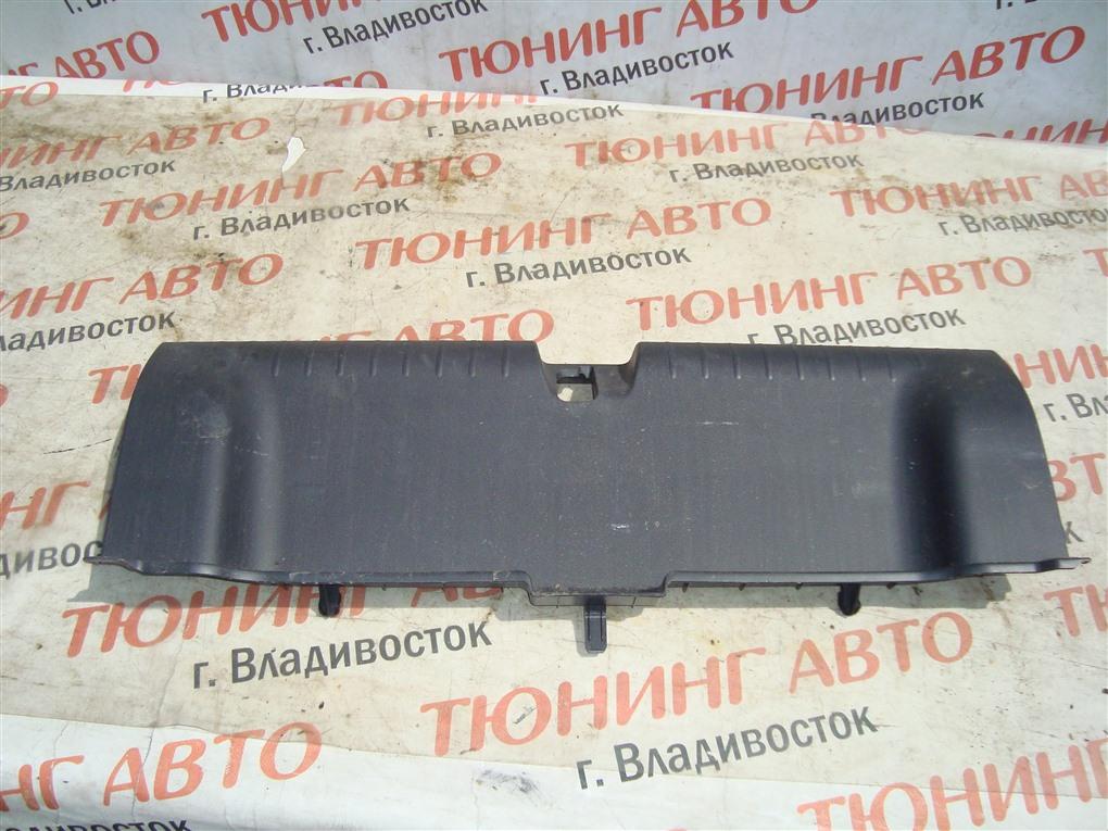 Накладка замка багажника Honda Grace GM5 LEB 2015 1379