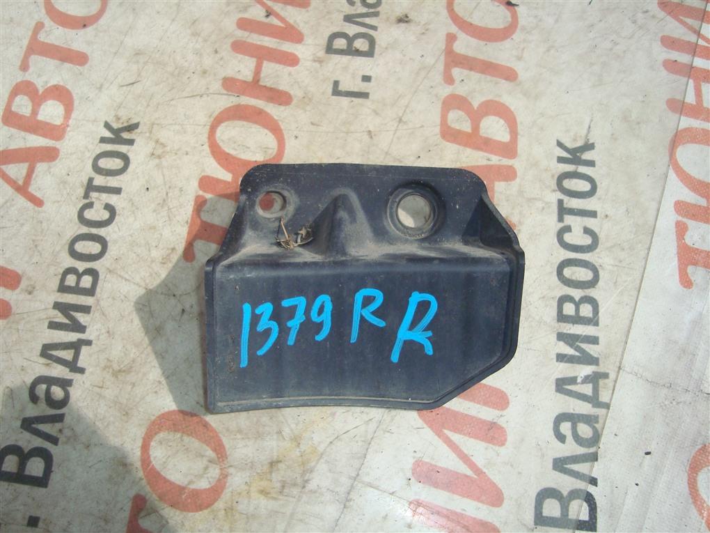 Брызговик Honda Grace GM5 LEB 2015 задний правый 1379