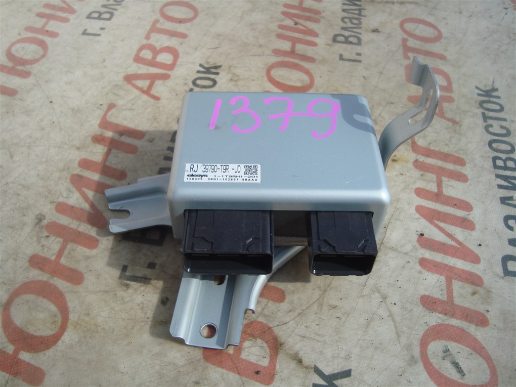 Блок управления рулевой рейкой Honda Grace GM5 LEB 2015 1379 39790-t9r-j0