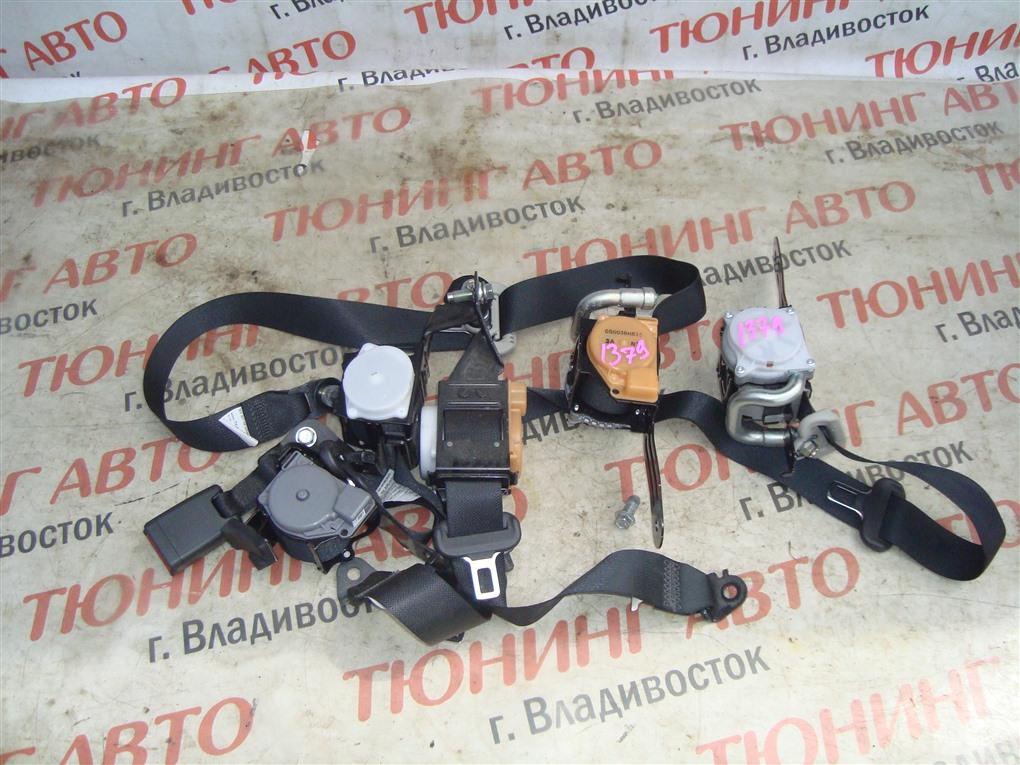 Ремень безопасности Honda Grace GM5 LEB 2015 передний правый 1379