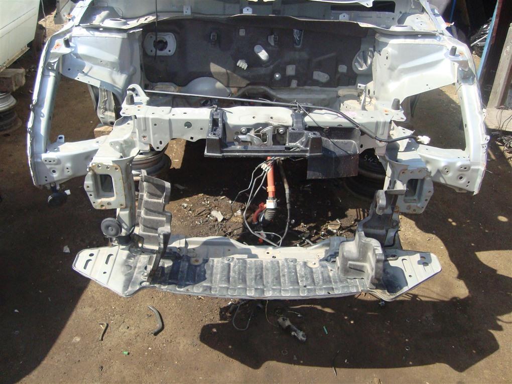 Телевизор Honda Grace GM5 LEB 2015 серебро nh700m 1379