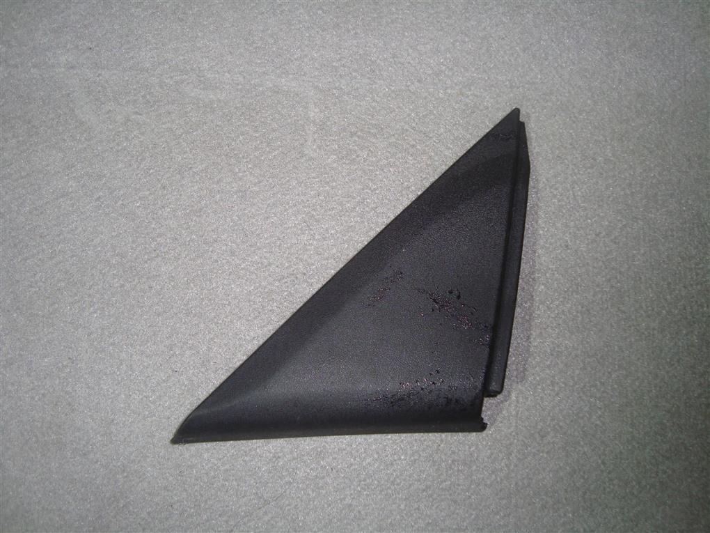 Уголок крыла Honda Inspire UA5 J32A 2003 левый 1392