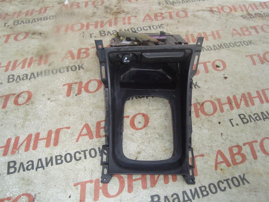 Консоль кпп Honda Inspire UA5 J32A 2003 1392