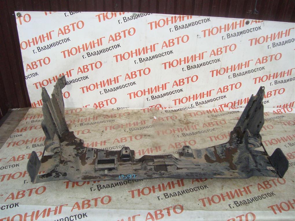 Защита двигателя Honda Inspire UA5 J32A 2003 1392