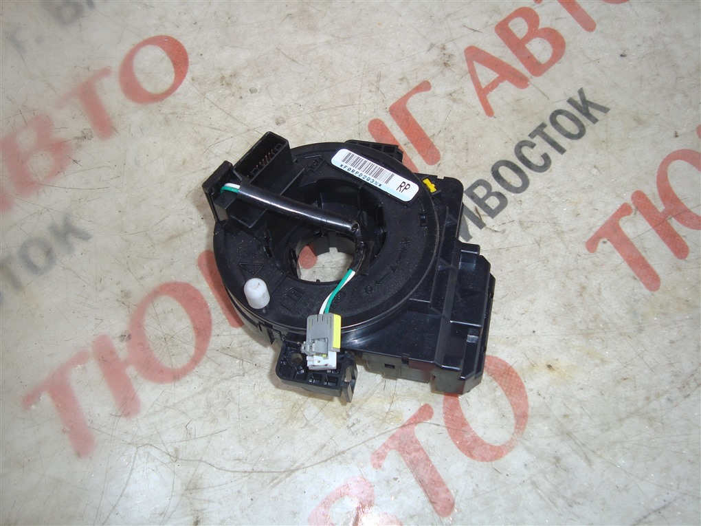 Шлейф-лента air bag Honda Fit GP6 LEB 2014 1395 35000-t0a-00