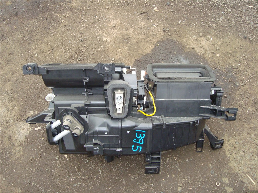 Печка салона Honda Fit GP6 LEB 2014 1395