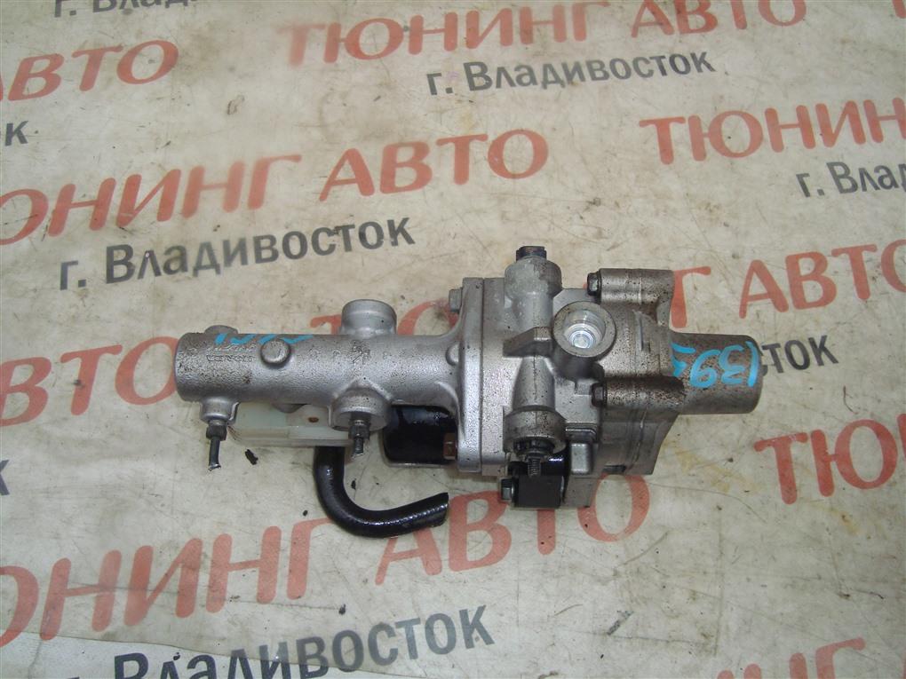 Главный тормозной цилиндр Honda Fit GP6 LEB 2014 1395