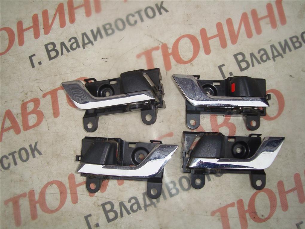 Ручка двери внутренняя Toyota Allion ZRT265 2ZR-FAE 2010 1399