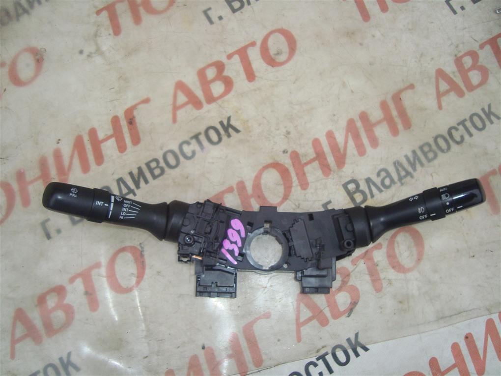 Гитара Toyota Allion ZRT265 2ZR-FAE 2010 1399