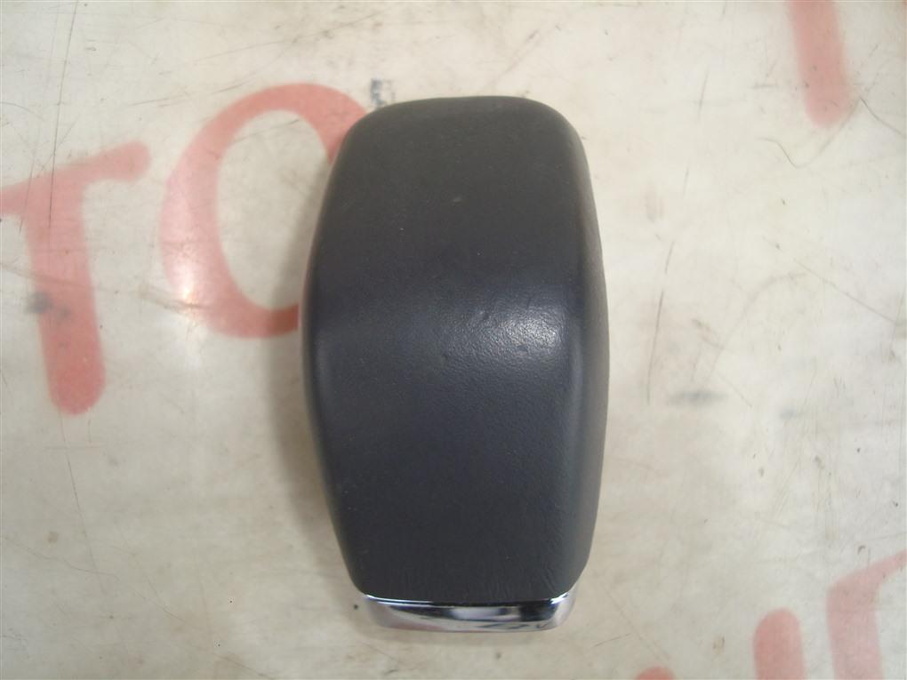 Ручка кпп Toyota Allion ZRT265 2ZR-FAE 2010 1399
