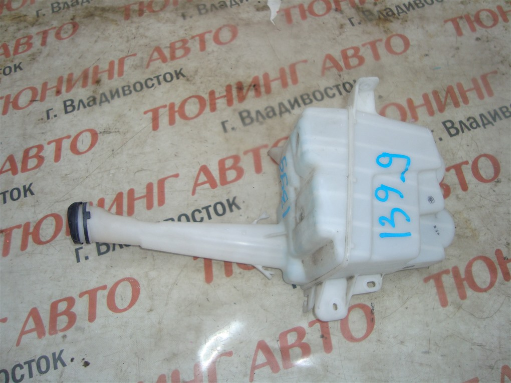 Бачок омывателя Toyota Allion ZRT265 2ZR-FAE 2010 1399