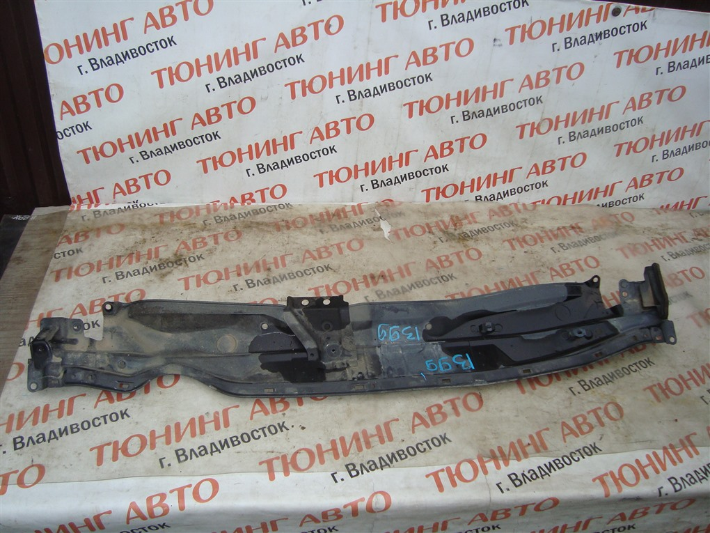 Жабо Toyota Allion ZRT265 2ZR-FAE 2010 1399