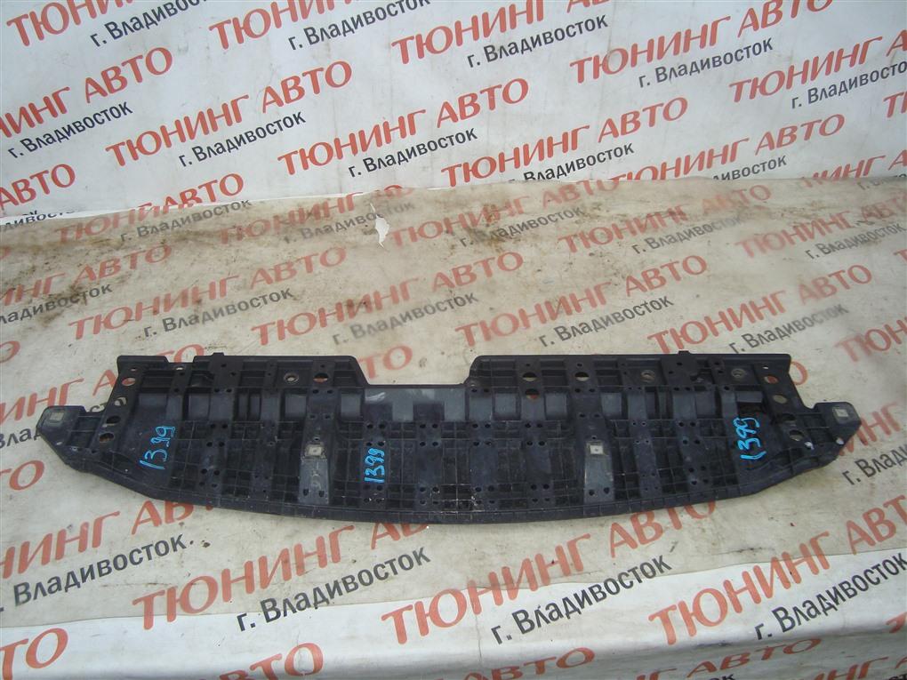 Защита бампера Toyota Allion ZRT265 2ZR-FAE 2010 передняя 52618-20030 1399