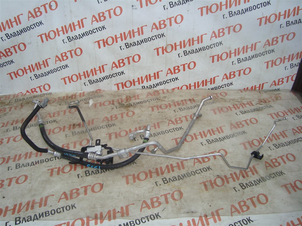 Трубки кондиционера Toyota Allion ZRT265 2ZR-FAE 2010 1399