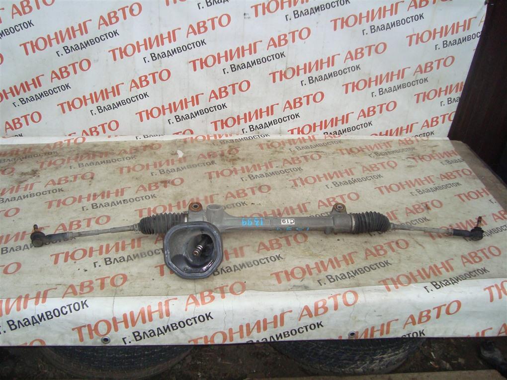 Рулевая рейка Toyota Allion ZRT265 2ZR-FAE 2010 1399