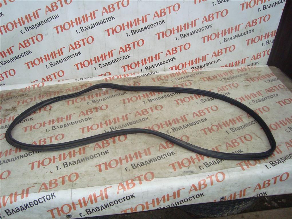 Уплотнительная резинка багажника Toyota Allion ZRT265 2ZR-FAE 2010 1399