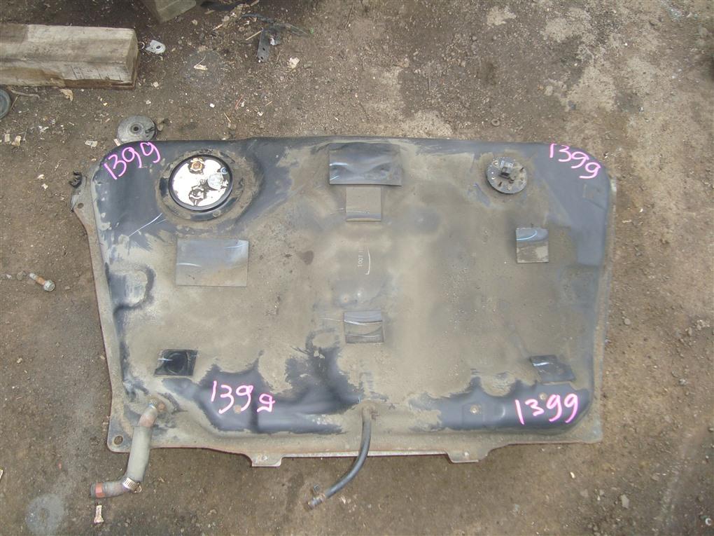 Бензобак Toyota Allion ZRT265 2ZR-FAE 2010 1399