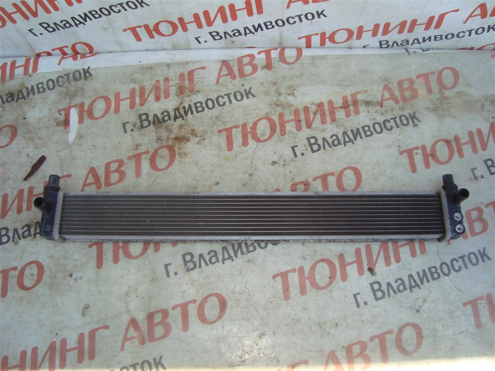 Радиатор инвертора Toyota Prius ZVW30 2ZR-FXE 2012 1403