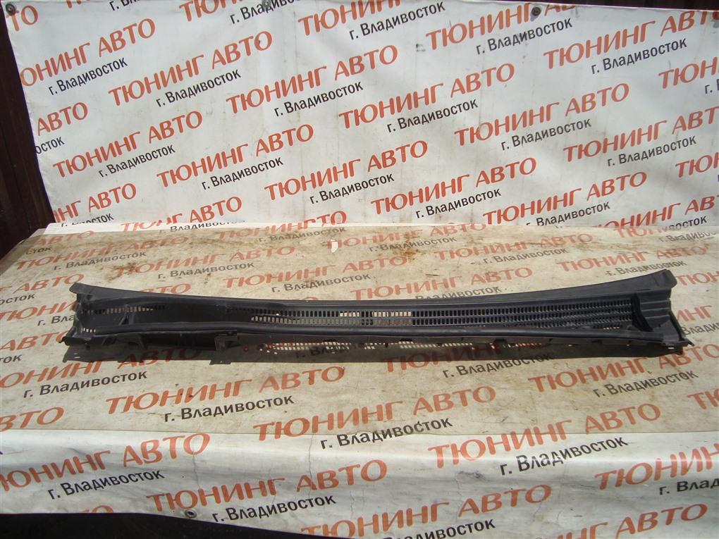 Жабо Toyota Prius ZVW30 2ZR-FXE 2012 1403