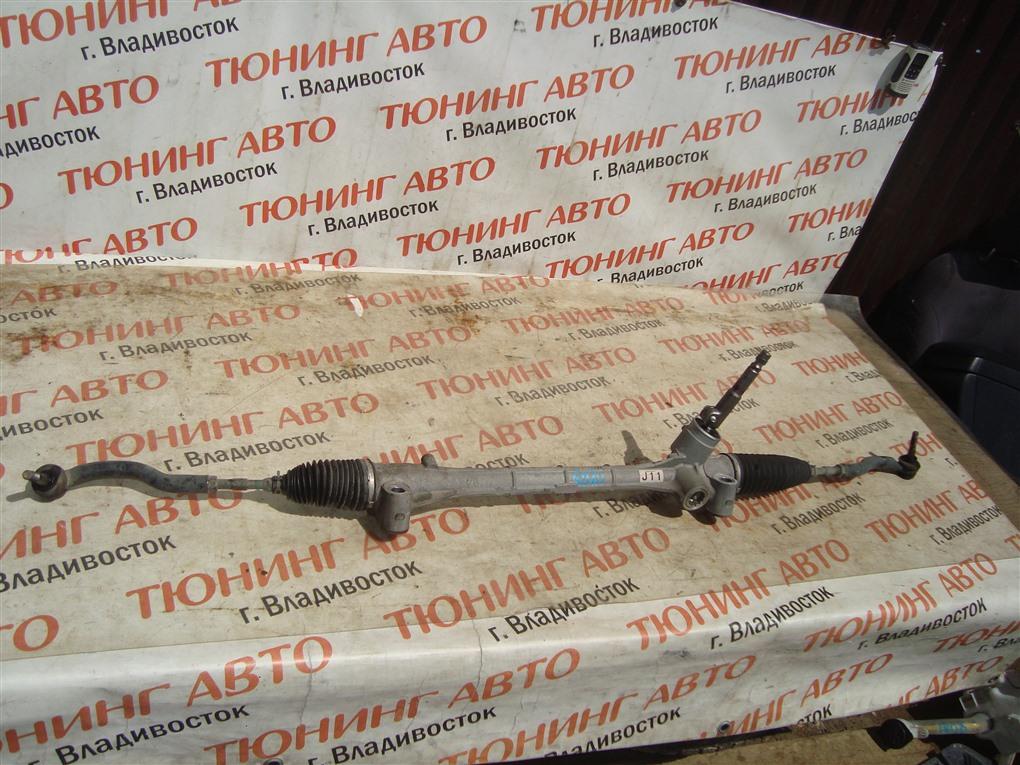 Рулевая рейка Toyota Prius ZVW30 2ZR-FXE 2012 1403