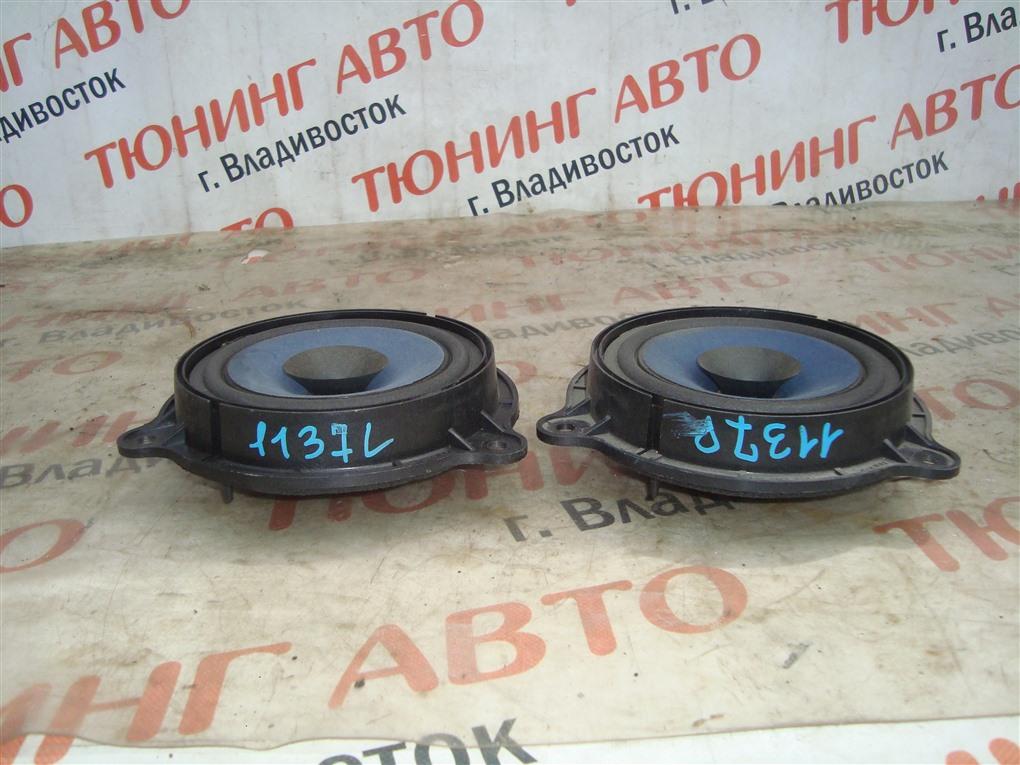 Динамик Nissan Skyline NV35 передний 28156cr000 1137