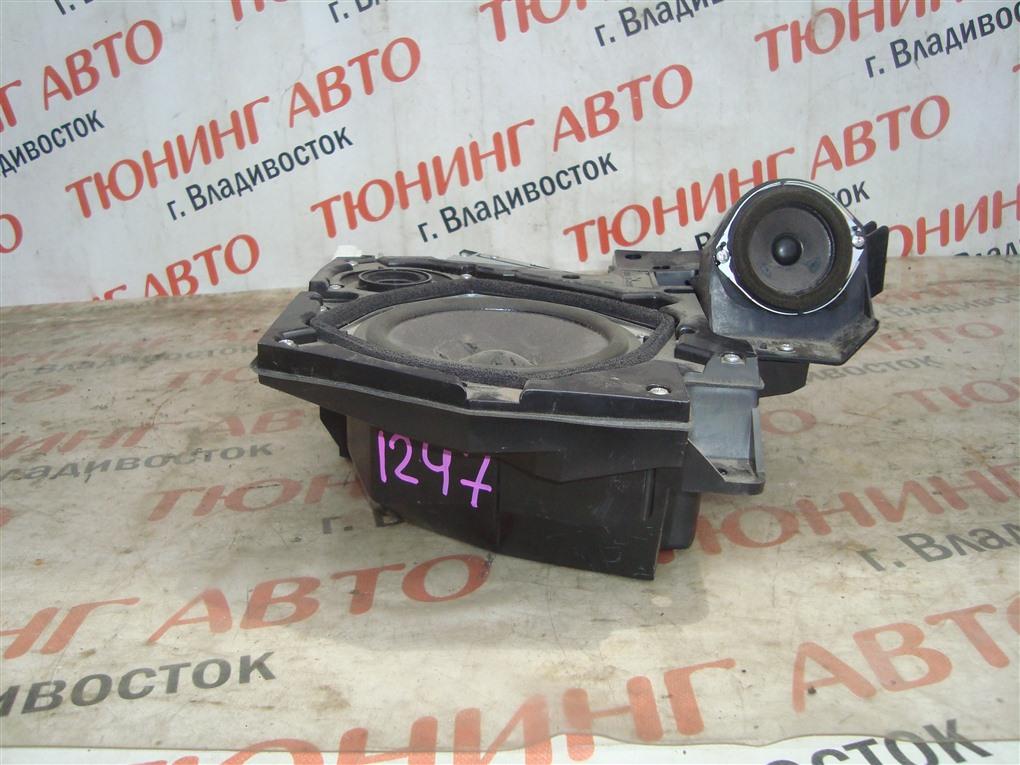 Сабвуфер Toyota Corolla Rumion ZRE152 2ZR-FE 2007 1247