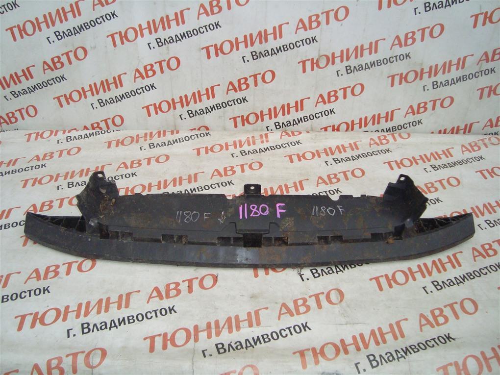 Защита бампера Subaru Legacy BM9 EJ255 2009 передняя 1180