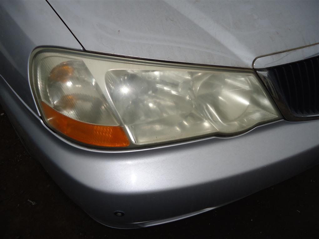 Фара Honda Inspire UA5 J32A 2002 правая 1611 1400
